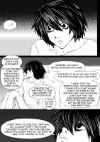 Death Note Doujinshi Page 27 by Shaami