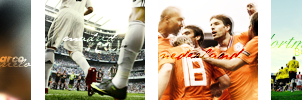 Football Icons by madeinjungle
