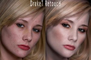 Retouch by DraakeT 2 by DraakeT