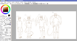 wip - height comparison by unifiedheroes