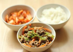 Home made bulgogi by Maxjia