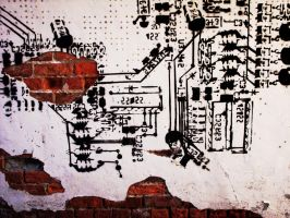 Urban Mechanism by PlutoHasCows