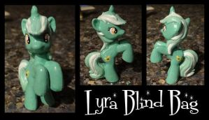 Lyra Blind Bag by stripeybelly