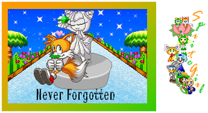 Never Forgotten... by SpriteGirl