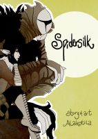 Spidersilk - Current Cover by alakotila