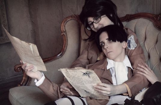 Sad story about first photosession x) by J-Melmoth