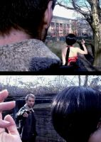 Resident evil 4 - See you around... by Kallisi