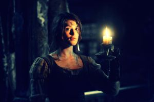 Gemma Arterton [Gretel] by darkstriiker