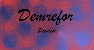 Demrefor - Preview by toto999jr2