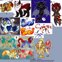 Unsold adopts auction by MystikMeep