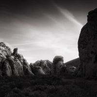 Stone City I by sciph