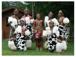 Zulu Nation Theatre Co revisit by e-s-d