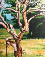 The Hanging Tree - final by Artistbanks