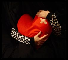 Love Hurts... - III by Anere
