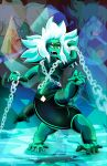 Fusion: Malachite by Mariolord07