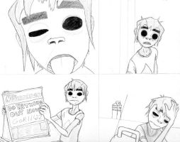2D's day by 2-Dcrazy