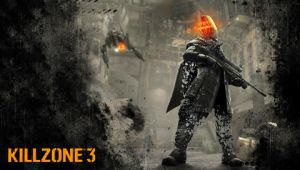 KillZone 3 PSP Wallpaper 1 by B4H