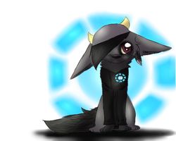 Native with Hoodie c: by LordNative