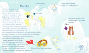 Merrily Reference by TOM-CATS