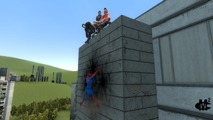 THUNK!! More Gmod fun... by EmSeeSquared