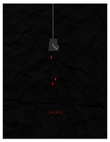 Carrie by CiLc
