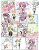 Ryou's Property page 1 XD by Tamao