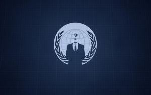 Anonymous Blueprint Wallpaper by coollettuce