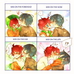 Style+kiss meme+ by Ice-S-Cream-Twins