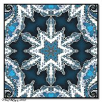 Kalei Snow Flake by miincdesign