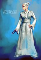 Atris by Brenze