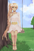 swing by Akashicchan