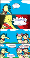 B-Comic -- Intimidating by The-Great-B-Man