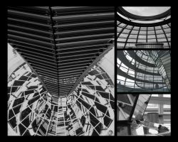 Ode To The Reichstag by ErinM2000