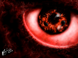 Sharingan - Phase 2 by Reneks