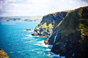 Port Gaverne - Day 351 by escaped-emotions