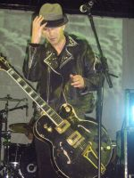 Tim Armstrong- Rancid by blitzkriegBOOM