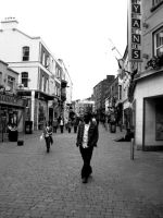 City of Galway by Cicker