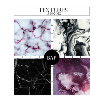 Textures 037 // Marble by BEAPANDA