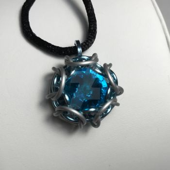 Custom Pendant  by NephsJewelry