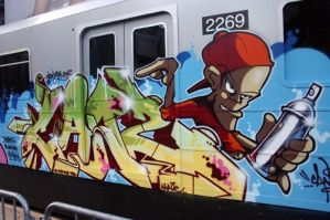Trainspotting by NeoTheHitcher0815