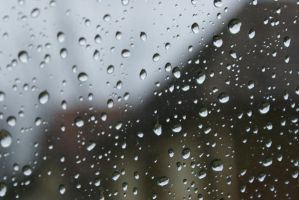 rain texture no1 by bellalleb-stock