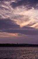 Scottish skies II by ukwreckdiver
