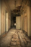 Ajar by wreck-photography