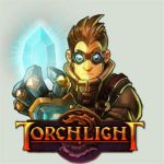 Torchlight Alchemist Icons by Carudo