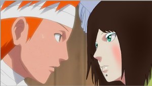 Kate And Yahiko by Iloveme123499