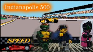 GEEKGO EPISODE 17 Indianapolis 500 The Simulation by Digger318