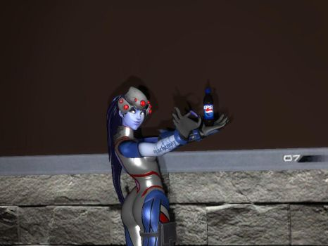Pepsimaker gmod by DeadSpace47