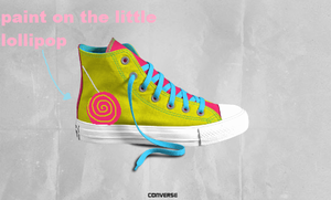 TRICKSTER!jane converse design by crowwfeathers