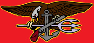 US Navy Seals by bagera3005