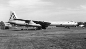 Convair B-36 Peacemaker 1 by Skoshi8